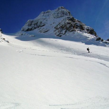 Monte Nuda