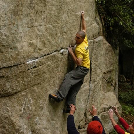 Mauro Calibani - Peak District
