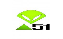 Area 51 Climbing Center