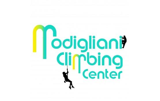 Modgliani Climbing Center