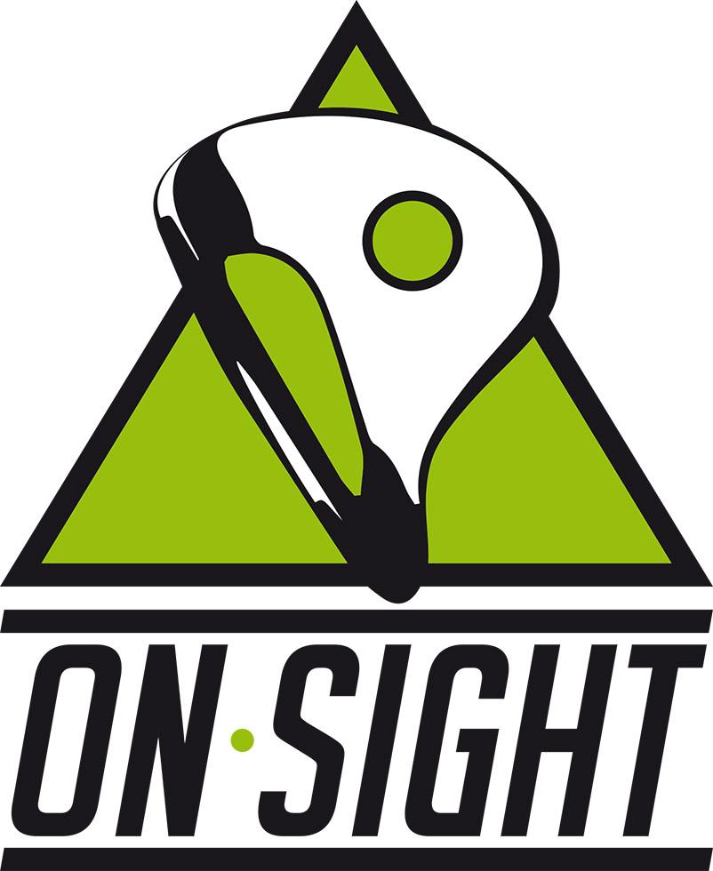 On sight