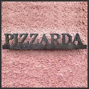 Pizzeria Pizzarda
