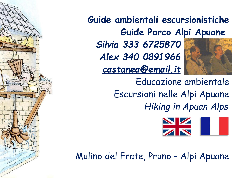 Guide Escursionistiche