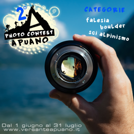 Secondo Photo Contest Apuano