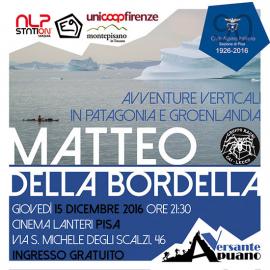 Matteo Della Bordella