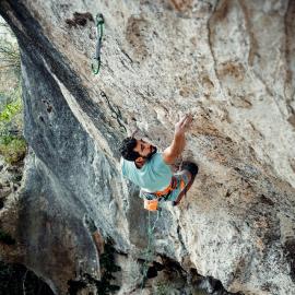 Andrea Zanone per la prima volta in terra Toscana
